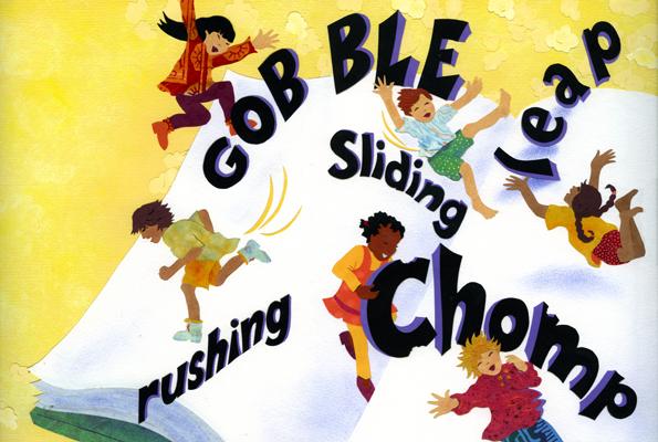 Scholastic Education - illustration
