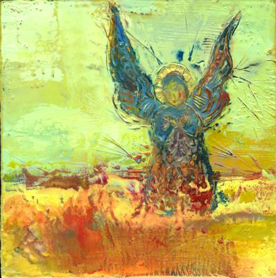 Icon Angel