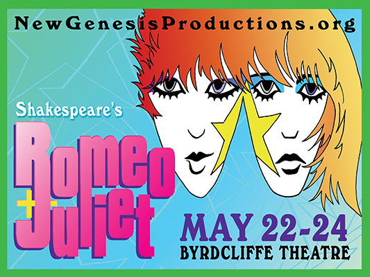 New Genesis Productions - Romeo & Juliet promo