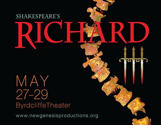 New Genesis Productions - Richard III promo