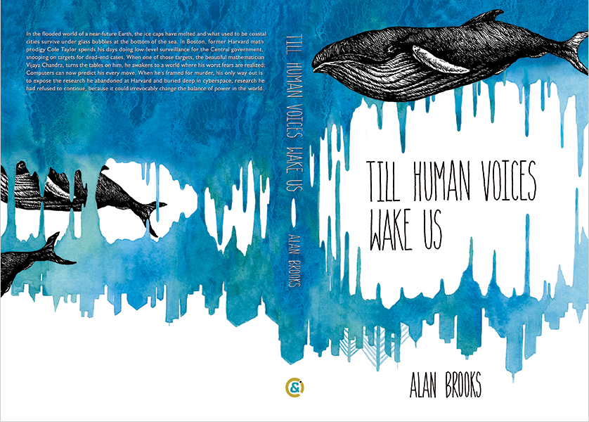 Till Human Voices Wake Us - book cover