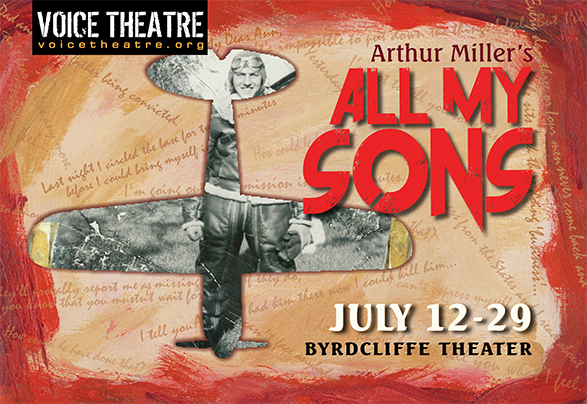 Voice Theatre - All My Sons 2018