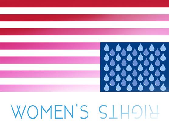 Women's Rights eroding