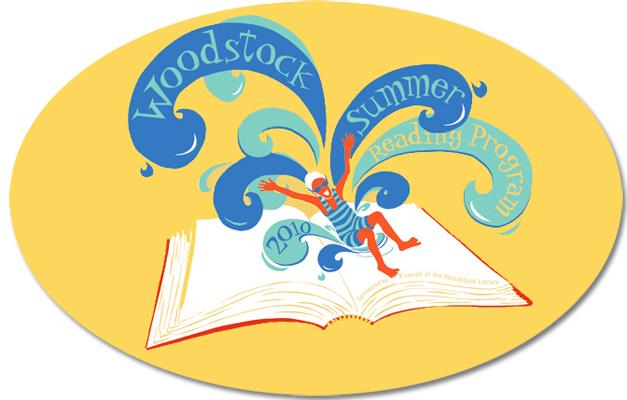 Woodstock Library 2010